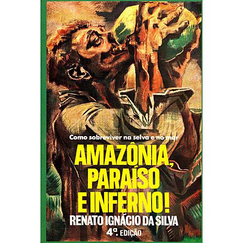 Livros de Sobrevivência na Selva