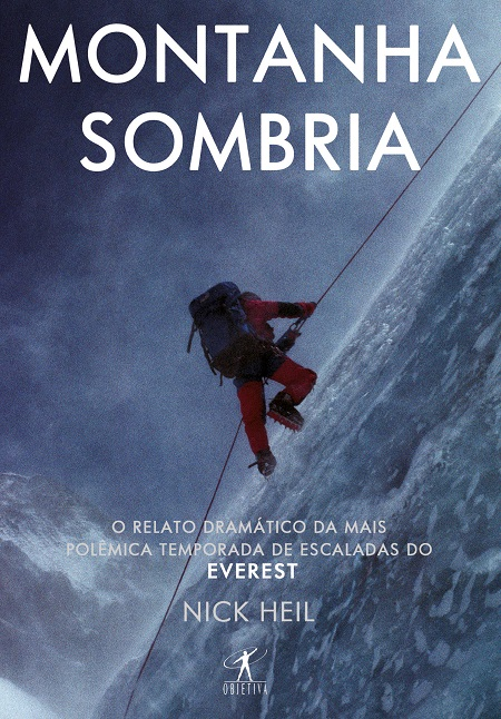 Dica de Livro: Montanha Sombria