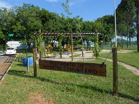 Parque Ecológico Ezechias Heringer