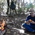 fogueira-acampamento